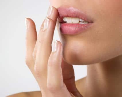 Cuidar los labios en invierno