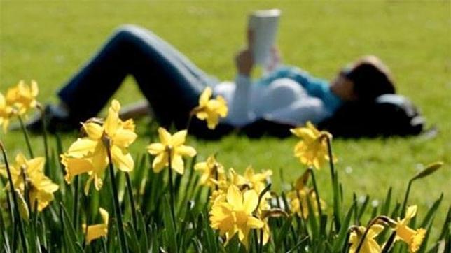 Cuida tu piel en primavera