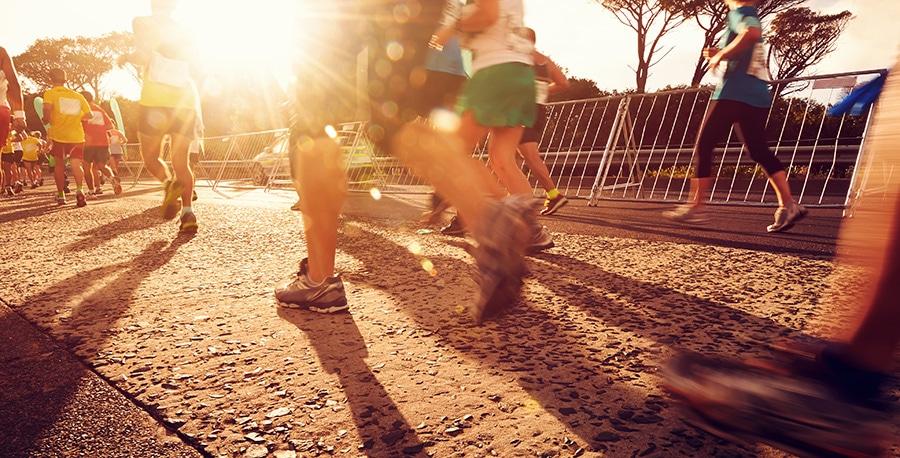 Evitar lesiones haciendo ejercicio